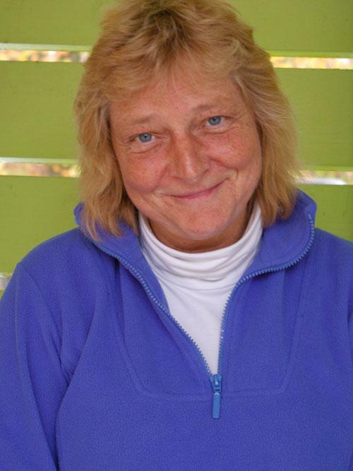 Birgit Pentzek