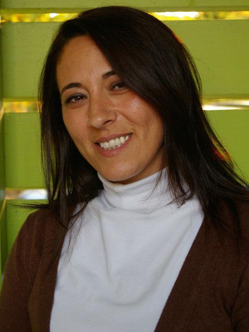 Simona Cavalleri