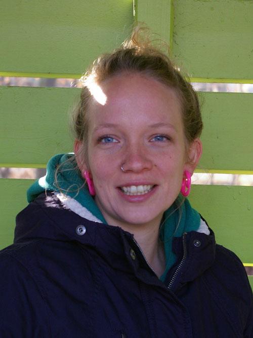 Janina Bartmann